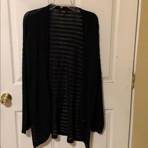 Ladies lightweight Apt 9 cardigan sweater
